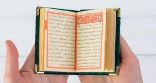 Kuran'da adı geçen peygamber isimleri