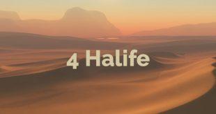 4 halife kimdir, 4 halife dönemi