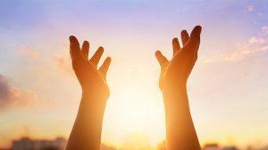 3 Kulhu bir Elham duası