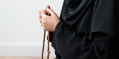 Sübhanallah, Allahuekber ve Elhamdülillah