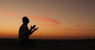 hz muhammed'in duaları
