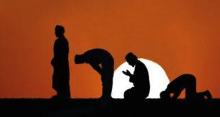 öğle namazı kaç rekat