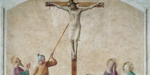 Hz. İsa'nın kısaca hayatı