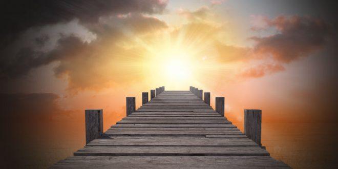 sırat ve sırat köprüsü nedir