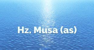 hz musa hayatı kısaca, hz. Musa'nın hayatı özet