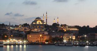 istanbulda gezilecek dini yerler listesi, camiler ve türbeler