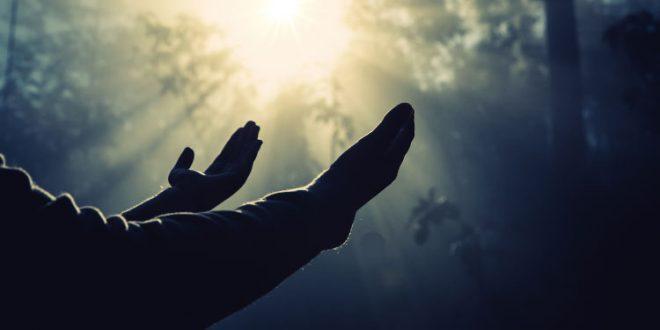 nazara karşı okunacak dualar, sureler