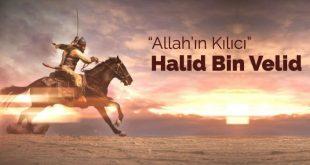 Halid bin Velid kimdir, kısaca hayatı