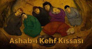 Ashabı Kehf, yedi uyurlar kıssası