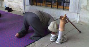 Kuran'da engellilerin yeri ve engelli ile ilgili ayetler